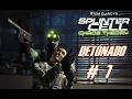 Splinter Cell 3 Chaos Theory Detonado 1 Legendado Pt br