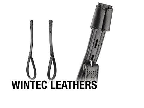 Wintec Webber Synthetic Stirrup Straps