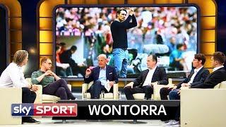 FC Bayern Meister - Wie Geht Es Mit Kovac Weiter? | Wontorra – Der O2 Fußball-Talk | Sky Sport HD