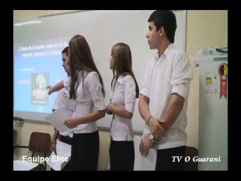 tv o guarani em seropédica - master group Christian