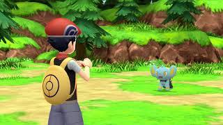 videó Pokémon Shining Pearl