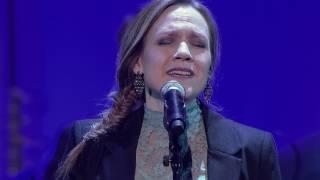 Anneli Drecker & The Salmon Smokers - Came So Far For Beauty (Leonard Cohen-tribute)