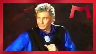 Barry Manilow - Jan 28 1998 - Glasgow - SECC