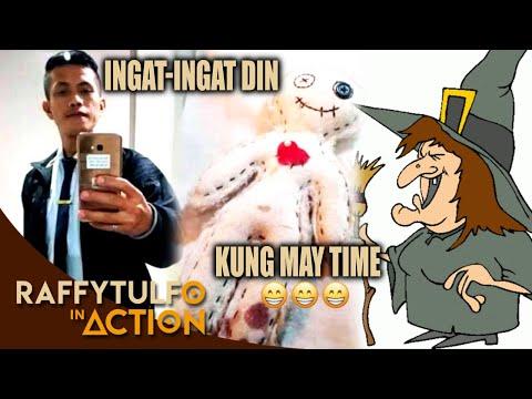 [Raffy Tulfo in Action]  BAGONG MODUS: MAGPAPAUTANG KA O KUKULAMIN KITA!
