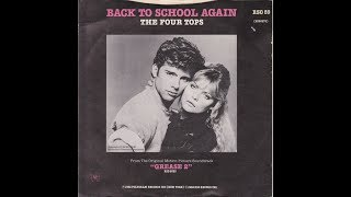 (1982) Grease 2 - Back To School Again
