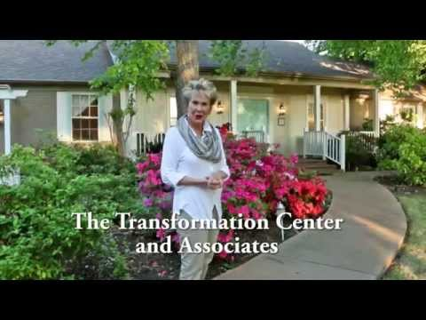 video:A tour of Transformation Center and Associates in Memphis, TN