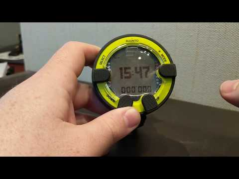 "Suunto Zoop Novo Scuba Diving Computer – General ""Review"" and Thoughts"