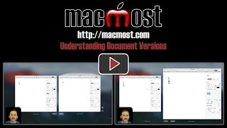 Understanding Document Versions (#1357)