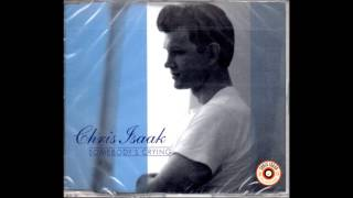 Chris Isaak - Somebody's crying (HQ)