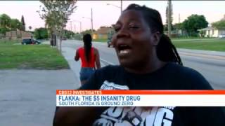 Flakka - New Synthetics