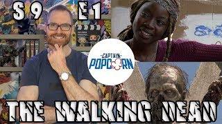 The Walking Dead Saison 9 épisode 1 : réel renouveau ?