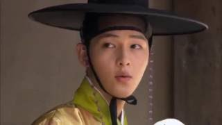 Song Joong Ki and Song Hye Kyo - Fate (Descendants of the Sun MV)