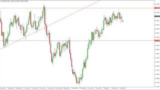 AUD/USD AUD/USD Technical Analysis for March 01 2017 by FXEmpire.com
