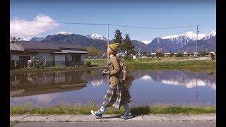 30秒の旅|長野県大町市「絶景プロデューサー詩歩」と巡る旅30secondstrip