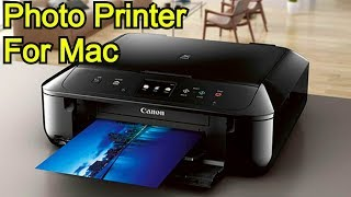 5 Best Printers for macOS, Home Use in 2020