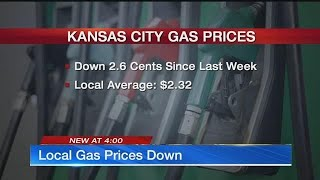 Better act fast: Where, when to fill up so you're saving cash at the pump