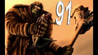 Let's play Fallout New Vegas as a Super mutant