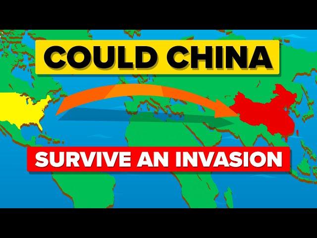 Video de pronunciación de China en Inglés