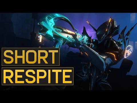 Warframe: Short Respite & Plague Star