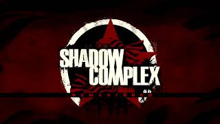 Shadow Complex Remastered Announcement Trailer 720P HD