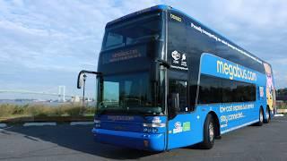 Megabus Cleaning Procedures Video