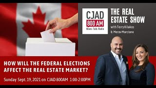 How Will The Federal Elections Affect The Real Estate Market?