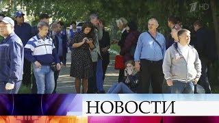 Большинство погибших и пострадавших при взрыве в Керченском политехническом колледже - подростки.