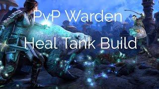 eso pvp tank build warden - Thủ thuật máy tính - Chia sẽ kinh nghiệm