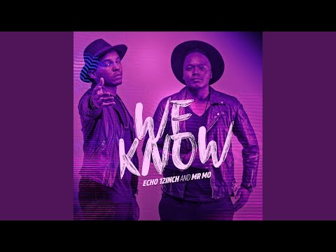 We Know - Mr. Mo - Topic