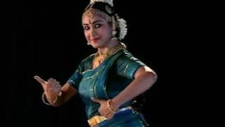 Bharatanatyam by Rajashree Warrier, omposed by Thyagaraja