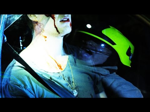Safe Drive, stay alive: Firefighter release a new hard Rock music video adressed to those who save lives