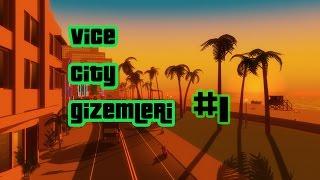 Vice City Gizemleri