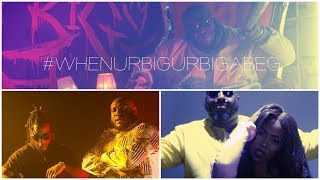 DJ Big N - Anything Ft. Tiwa Savage and BurnaBoy ( Official Music Video )