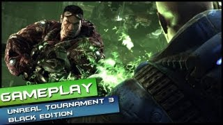 VideoImage1 Unreal Tournament 3: Black Edition