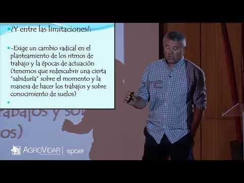 Fotograma del vídeo: Tracción animal ¿Por qué y cómo en el siglo XXI?