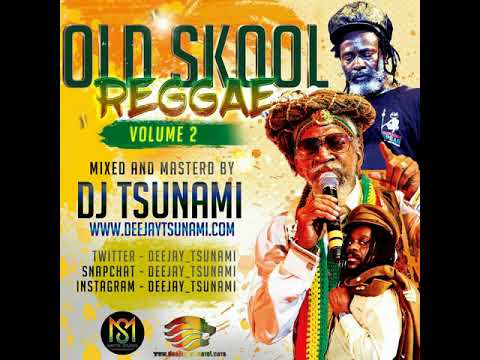 OLD SKULL REGGAE VOL 2