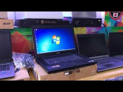 Đánh giá review Dell Latitude E6510 - tại Laptop Xách Tay Shop