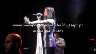 Joss Stone - 4 and 20 Live at Lisbon Coliseum 15/02/2010