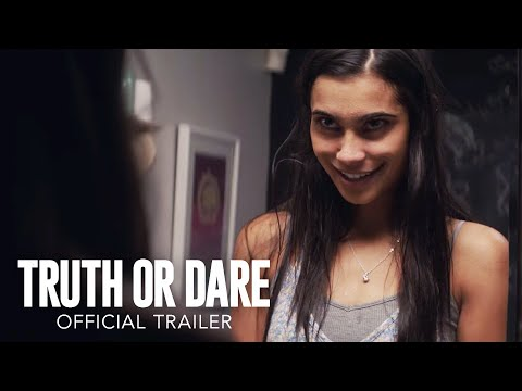 Movie Trailer: Truth or Dare (0)