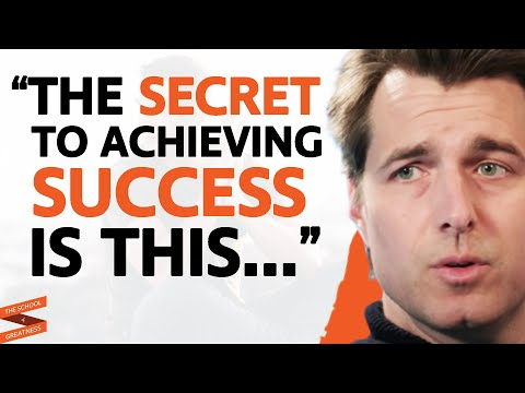 Michael Gervais – High Performance Mindset Training – Lewis Howes Podcast