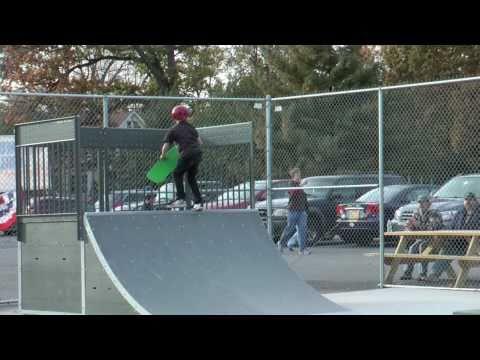 St. Timothy's Leap of Faith Skate Jam