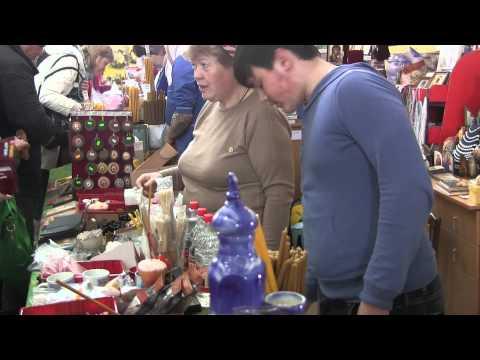 Il sesso nella città di Tver