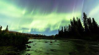 Aurora borealis - Earth dreams