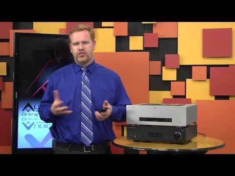 Cambridge Audio 851 Hifi Stereo Separates Review