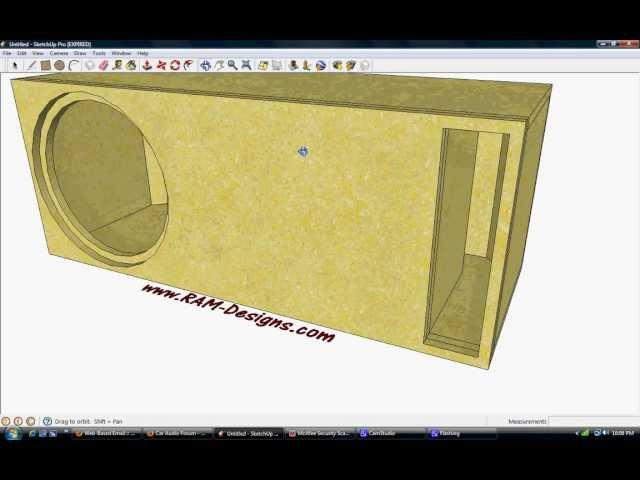 ram designs re audio sex