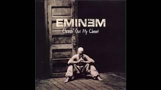 Eminem - Cleanin' Out My Closet (Radio Edit) (HD)
