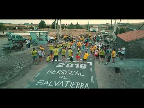 Berrocal de Salvatierra ,Un pueblo fantástico