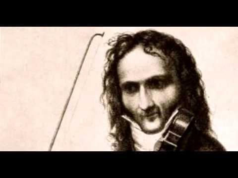CURIOSIDADES: El violinista del diablo (Paganini)