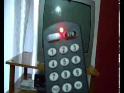 TUTORIAL: TELECOMANDO TV NUOVO DA CODIFICARE??