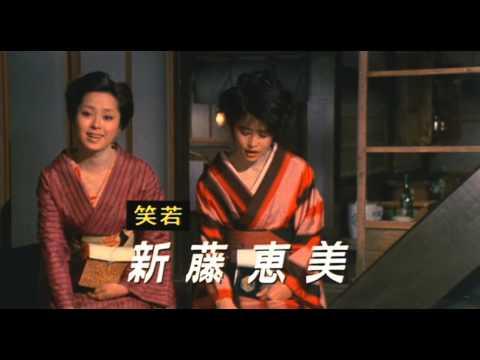 あの頃はすごかった!昭和の大女優の「濡れ場」がある映画5選【動画あり】
